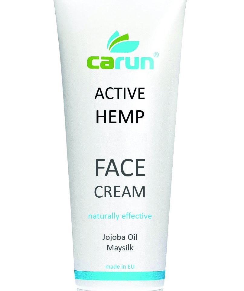 Carun Face Cream